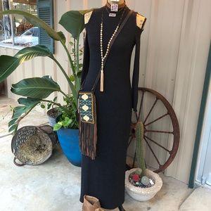 Tasha Polizzi Jersey Dress